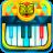 icon Piano Lessons Kids 4.4