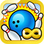 icon Infinity Bowling Puzzle