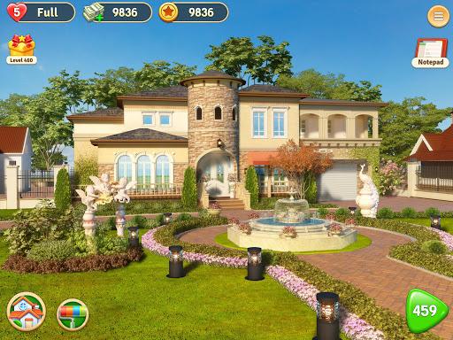 My Home - Design Dreams