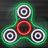icon Fidget Spinner 1.7