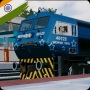 icon Indian Railway Simulator