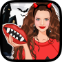 icon Halloween DressUp