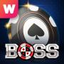 icon Boss Poker