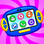 icon Baby Tablet