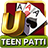 icon Ultimate TeenPatti 35.5.1