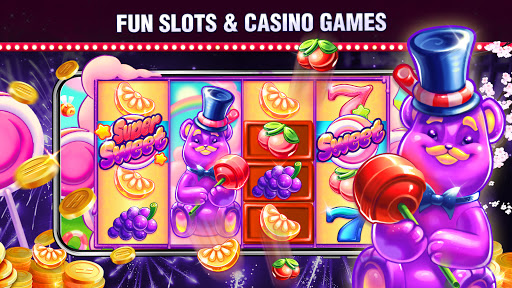 Slots Stars™ Casino - Play With Friends