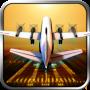 icon Classic Transport Plane 3D