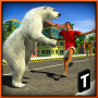 icon Angry Bear Attack 3D