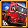 icon Transport Trucker 3D