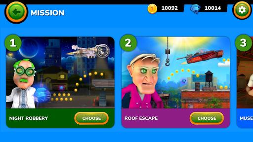 Игра про Винтика: бегалки бродилки с приключениями