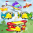 icon Airplane Games for Toddlers 1.0.5
