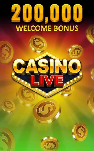 Casino Live - Bingo,Slots,Keno