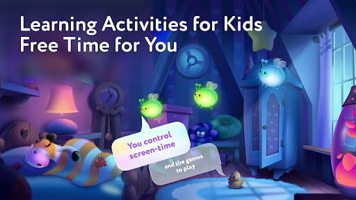 Skazbuka - games for kids educational age 2 - 6