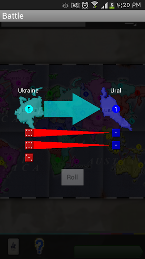 Domination (risk & strategy)
