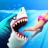 icon Hungry Shark 2.8.0