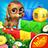 icon Pet Rescue Saga 1.144.11
