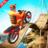 icon Bike Racer 2018 2.8