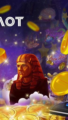 Kosmolot social slots - kosmolot online