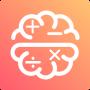 icon Math Brain