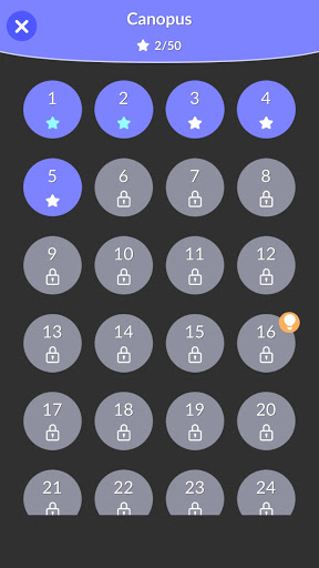 Game of Dots - New One Line Game