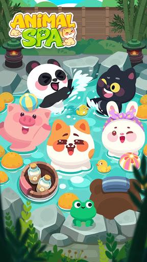 Animal Spa - Lovely Relaxing Game