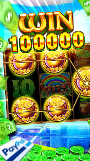 Jackpot Carnival