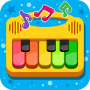 icon Piano KidsMusic Songs