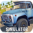 icon Russian Car Driver ZIL 130 0.92