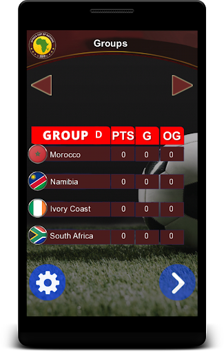 Air Soccer Ball ⚽
