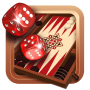 icon Backgammon – Lord of the Board – Backgammon Online