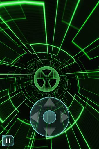 Speed Tube 3D