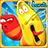 icon Larva Heroes 1.9.0