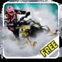 icon Snow Moto Racing Xtreme