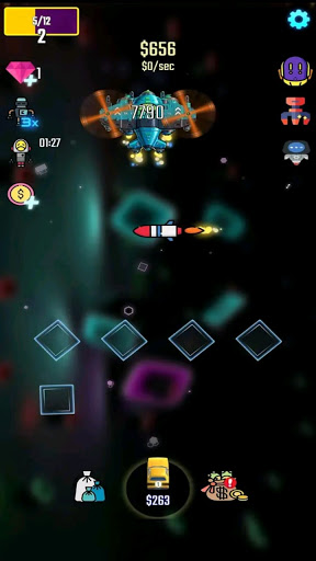 Space Invader: Galaxy Shooter