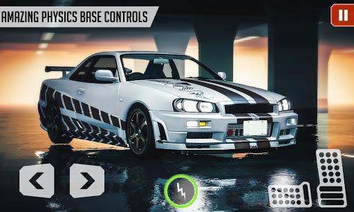 Parking Man 2: New Car Simulator Games 2021