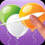 icon Balloon Slicer Free 2014