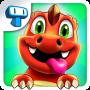 icon My Virtual Dino - Pet Dinosaur