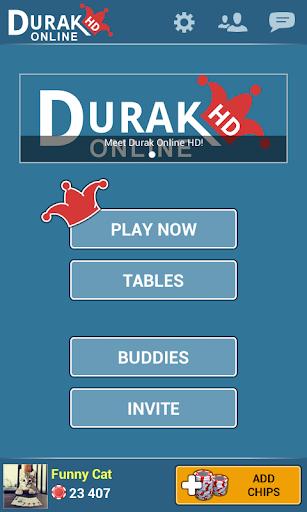 Durak Online HD