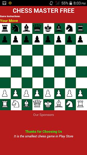 Chess Master free