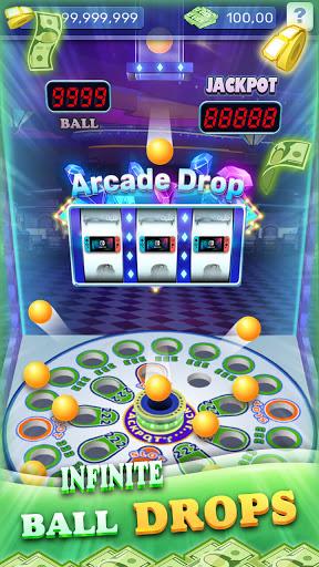 ArcadeDrop