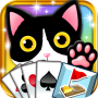 icon Kitty Solitaire & Sweeper!