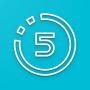 icon 5 Másodperc kvíz (Magyar)