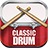 icon Classic Drum 6.7
