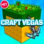 icon CraftVegas 3New World Craft 2020