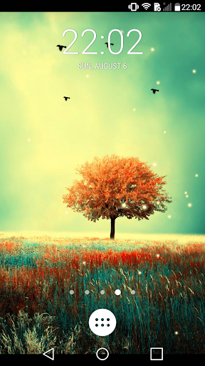 Awesome-Land : Beautiful Nature Live wallpapers