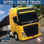 icon World Truck Driving Simulator