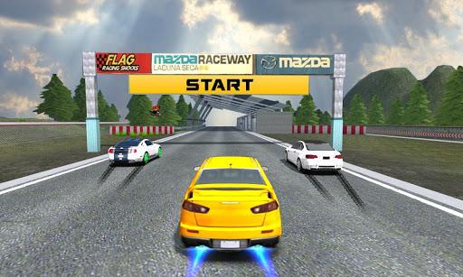 drift car racing free game
