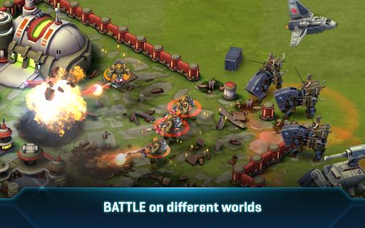 Download Star Wars™: Commander (MOD) APK for Android