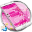icon Messages Sparkling Pink 3.0