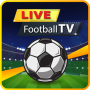 icon Live Football TV-Live Score
